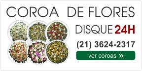 Coroa de Flores São Paulo
